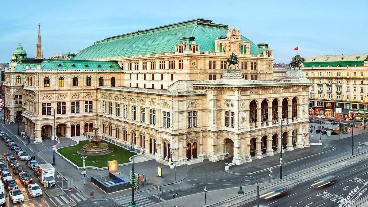 Австрія оголосила про початок другої хвилі пандемії Covid-19