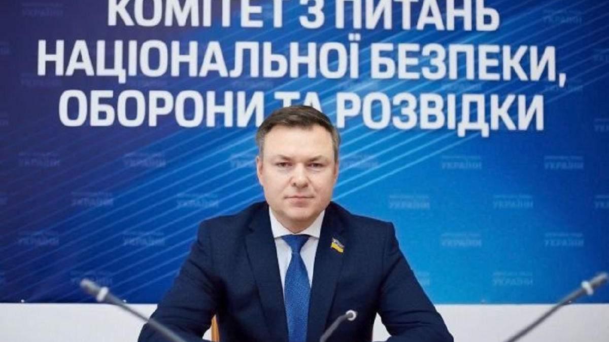 Завітневич про військову небезпеку зі сторони Білорусі