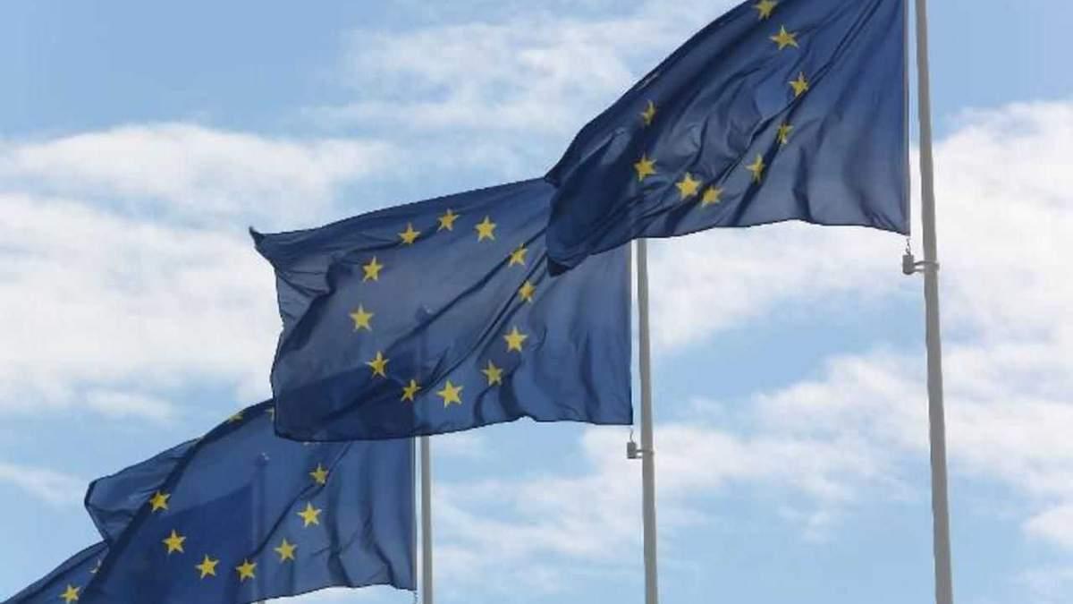 Євросоюз не визнає результатів російських виборів у Криму