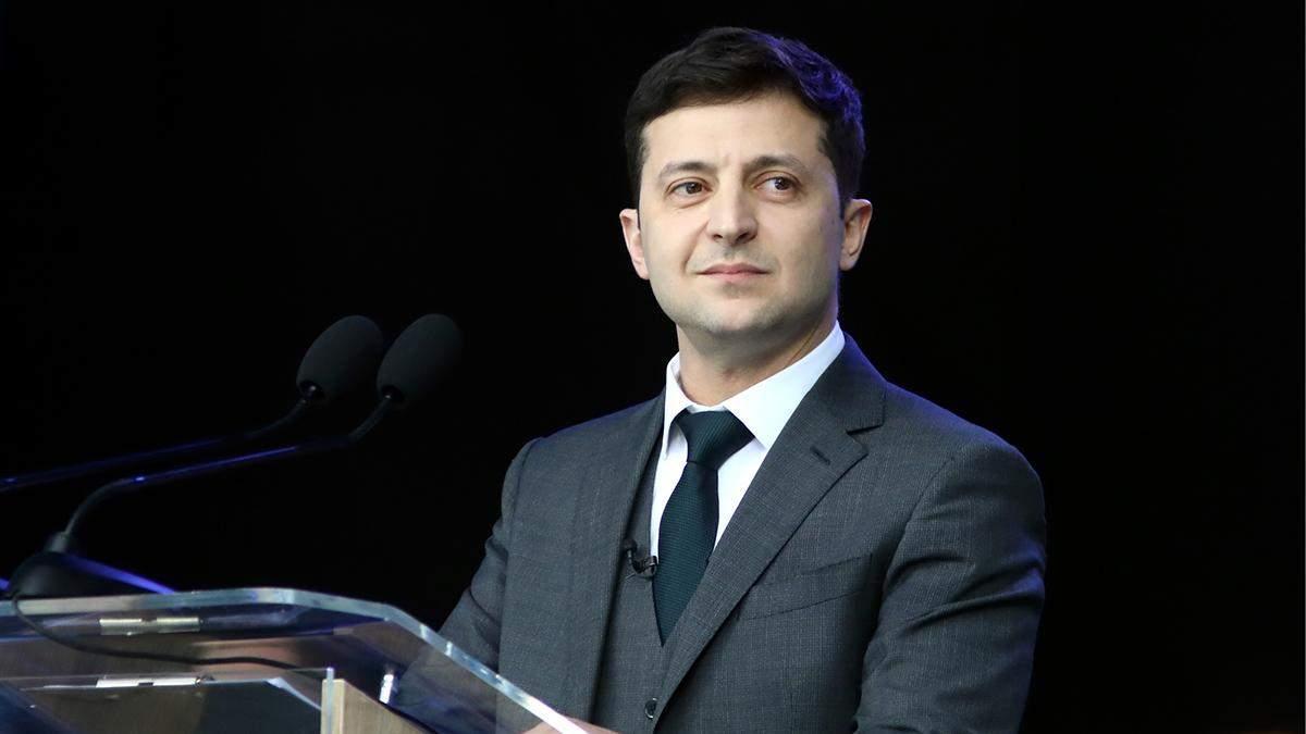 Зеленський схвалив меморандум про 1,2 мільярда гривень кредиту від ЄС