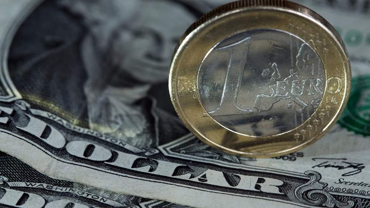Готівковий курс валют на 14 вересня 2020 – курс євро, долара
