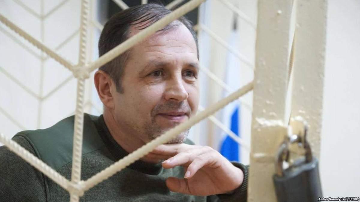 Побиття Володимира Балуха: поліція розглядає 4 версії подій
