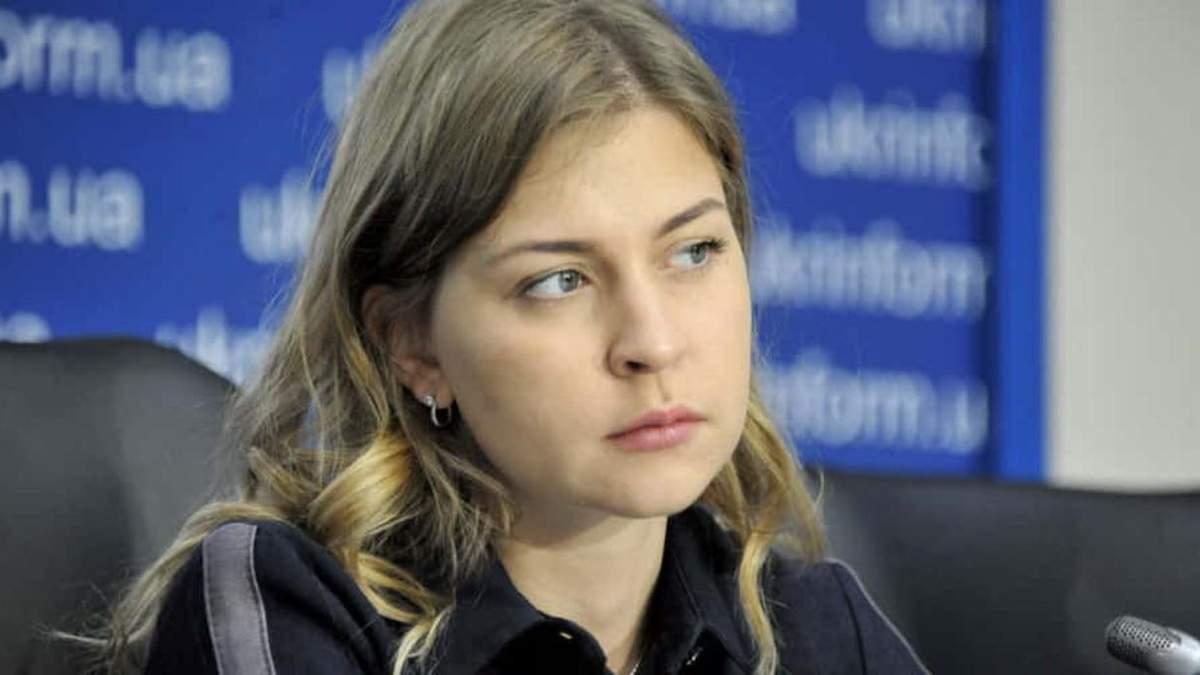 Стефанишина рассказала об участии правительства в разработке вакцины против COVID-19