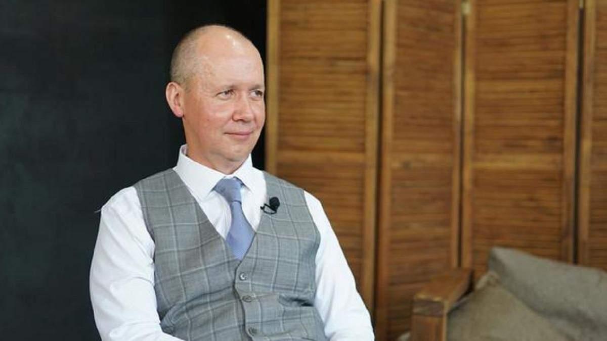 Білоруський опозиціонер готує документи для притягнення Лукашенка в суді Гааги