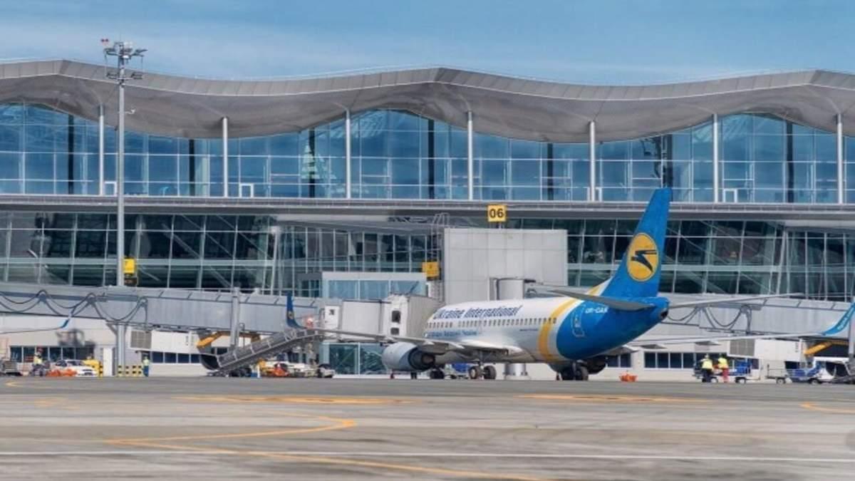 Украинцы застряли в Китае на 3 месяца: почему отменили рейс домой