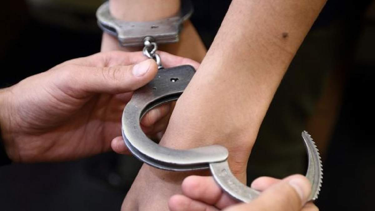 Арешт за наркозлочини без застави: Рада підтримала за основу