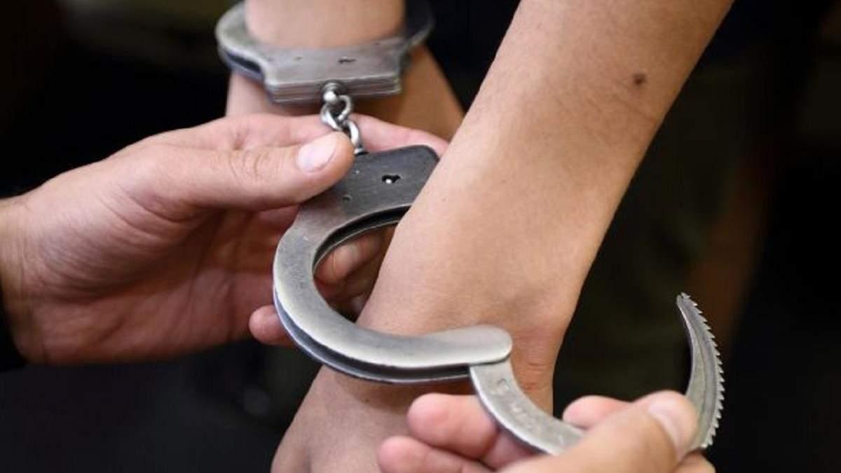 Арест за наркопреступления без залога: Рада поддержала за основу
