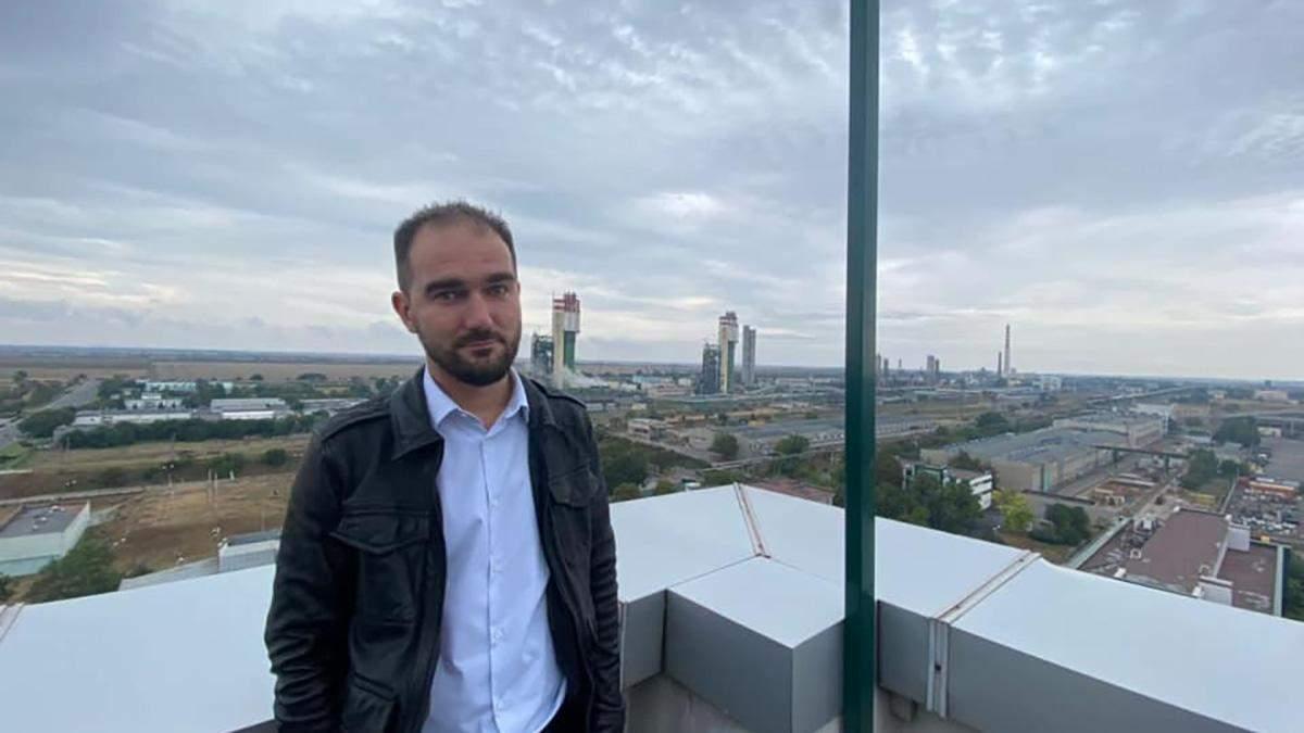 Помощнику Александра Юрченко сообщили о подозрении за взятки