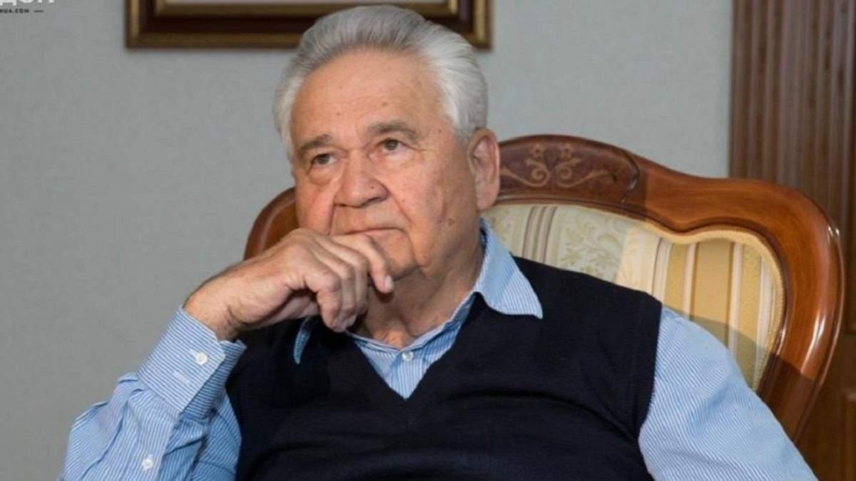 Фокин подтвердил, что заявлял в интервью об амнистии для боевиков