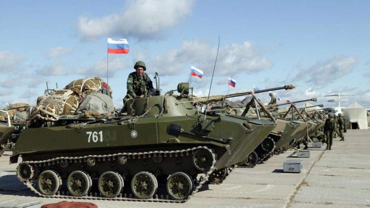 Військові навчання Росії в Криму: загрози для України - 24 Канал