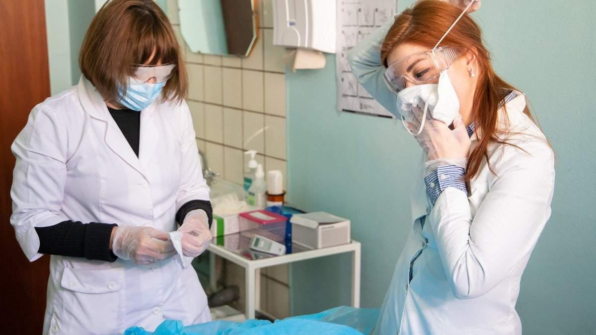 Медицина проти доріг: чого чекати українцям у 2021-му від системи охорони здоров'я?