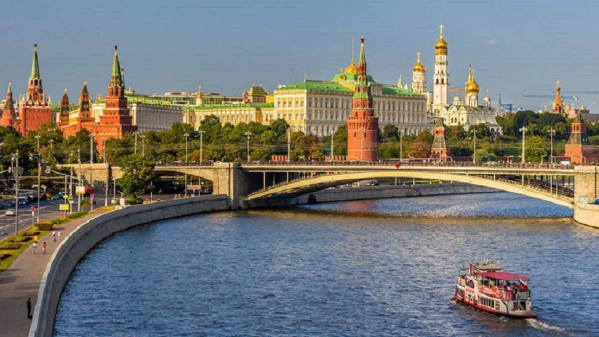 10% россиян считают, что для России приоритетом должен быть мир с другими государствами