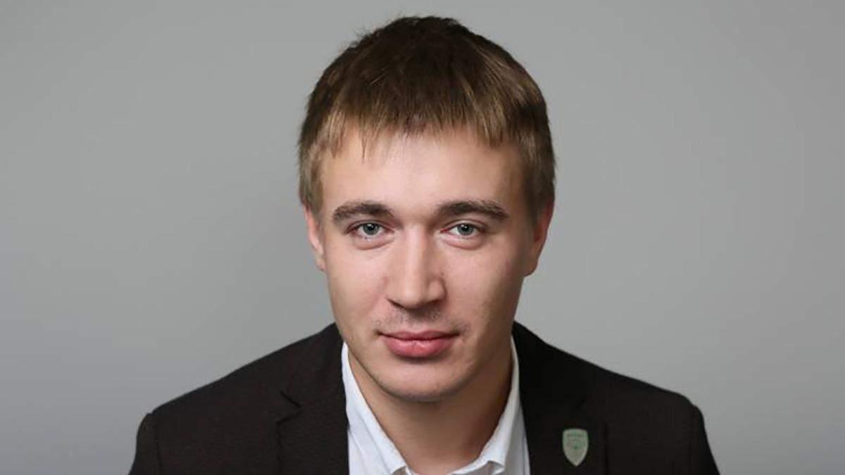 Иван Фищенко