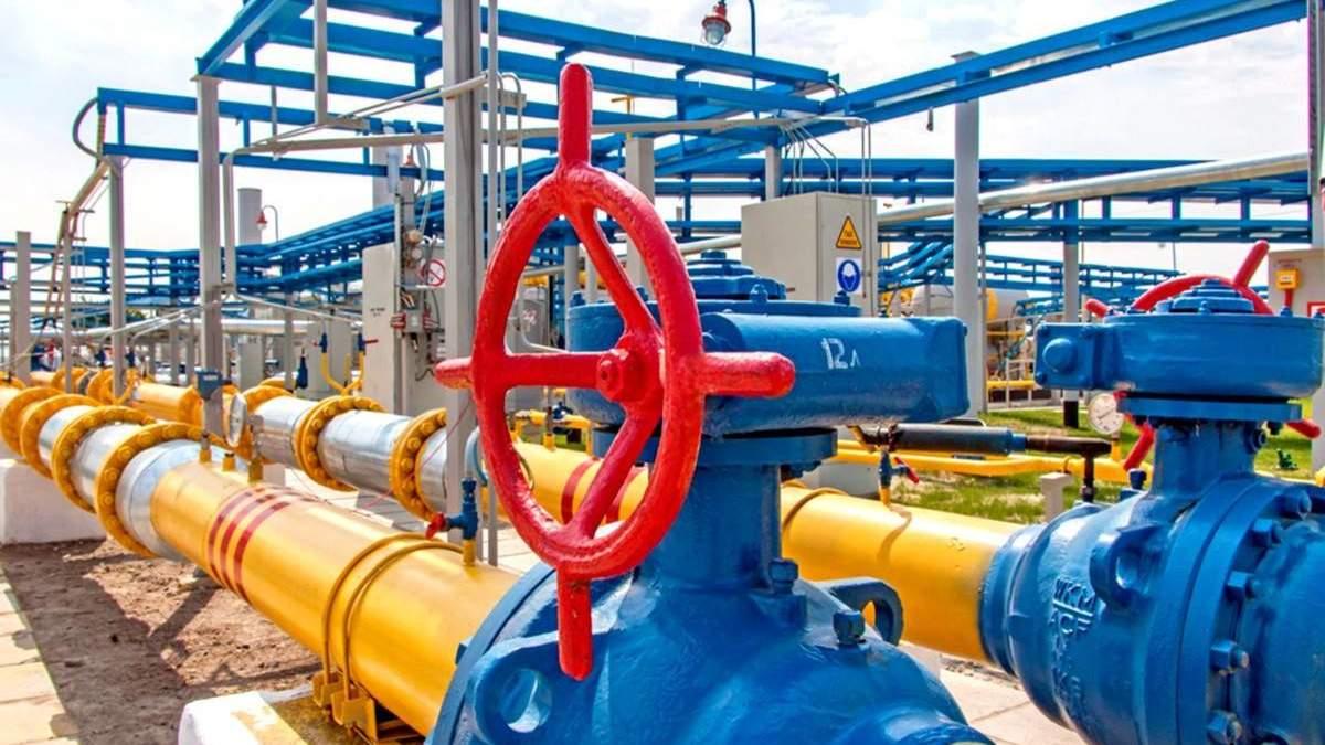 Россия выплатит Украине почти 2 миллиарда долларов за транзит газа