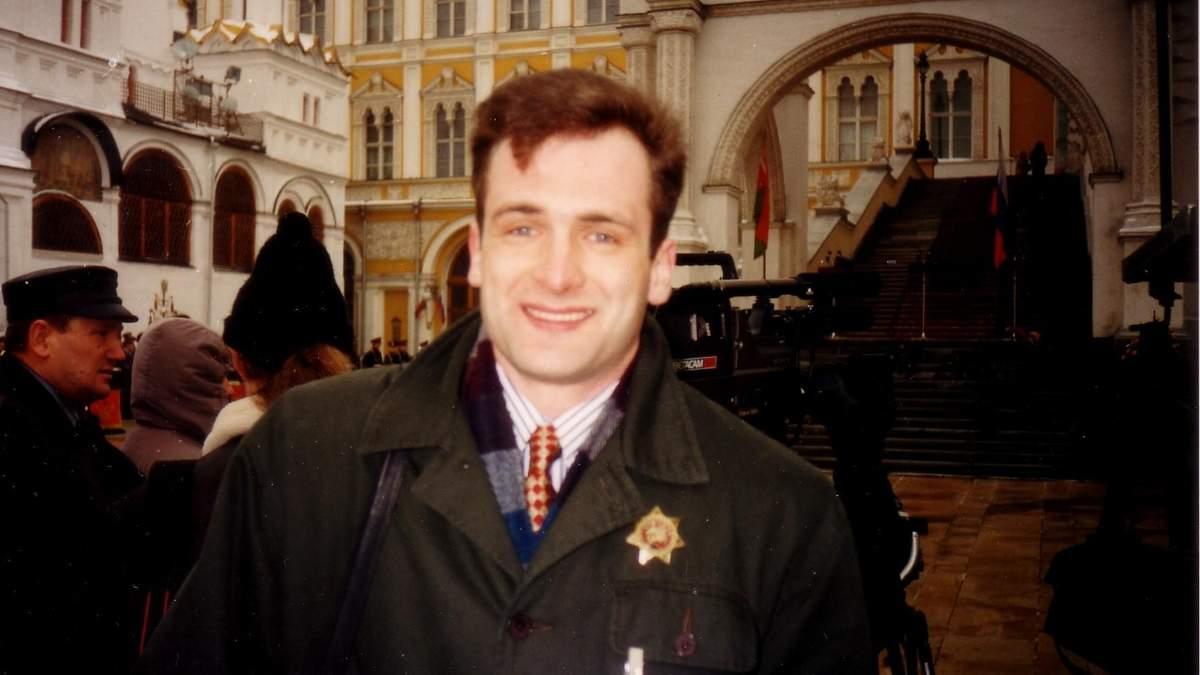 Годовщина похищения и убийства журналиста Гонгадзе: хроника