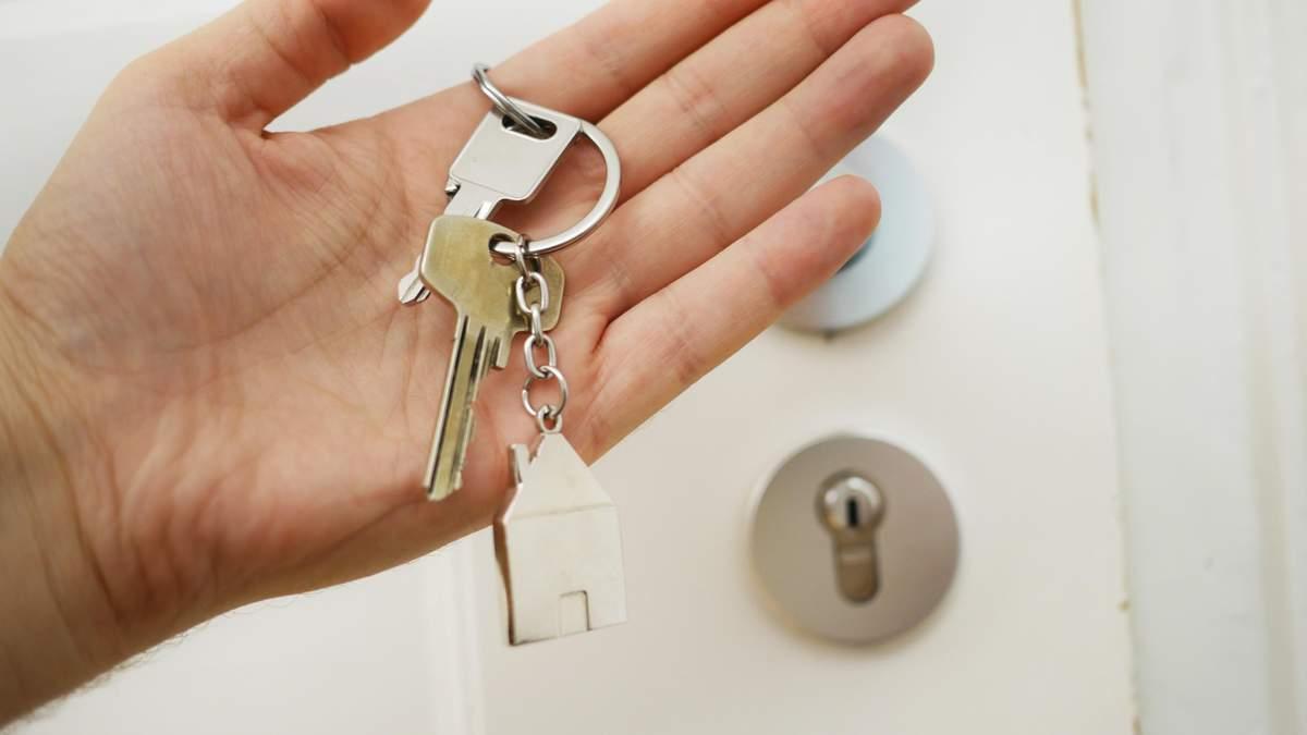 Рынок недвижимости в Украине начинает возрождаться