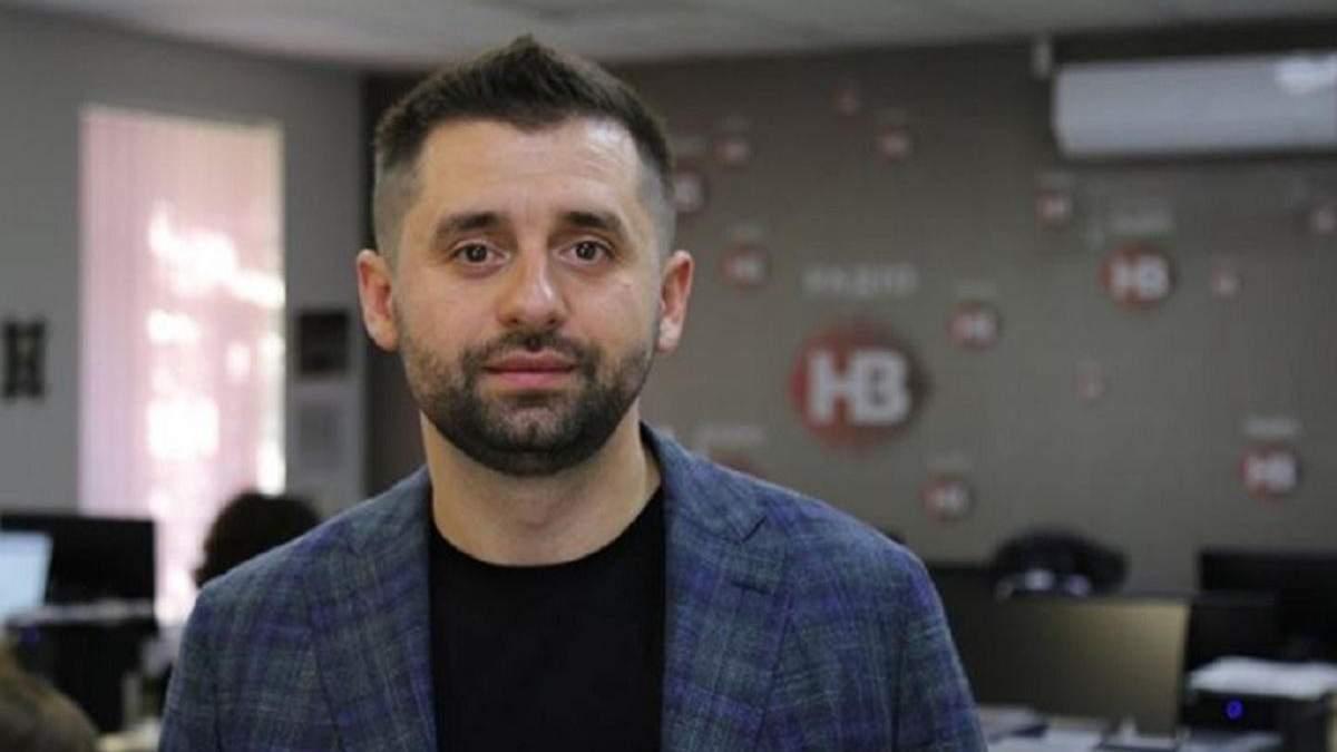 Арахамия: несмотря на огрехи НАБУ, Венедиктовой стоило подписать подозрение нардепу Юрченко