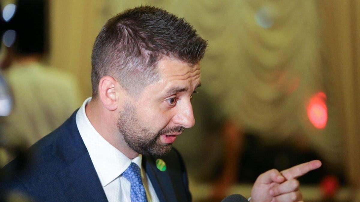 Арахамия рассказал, почему Украина не может адаптироваться к COVID-19