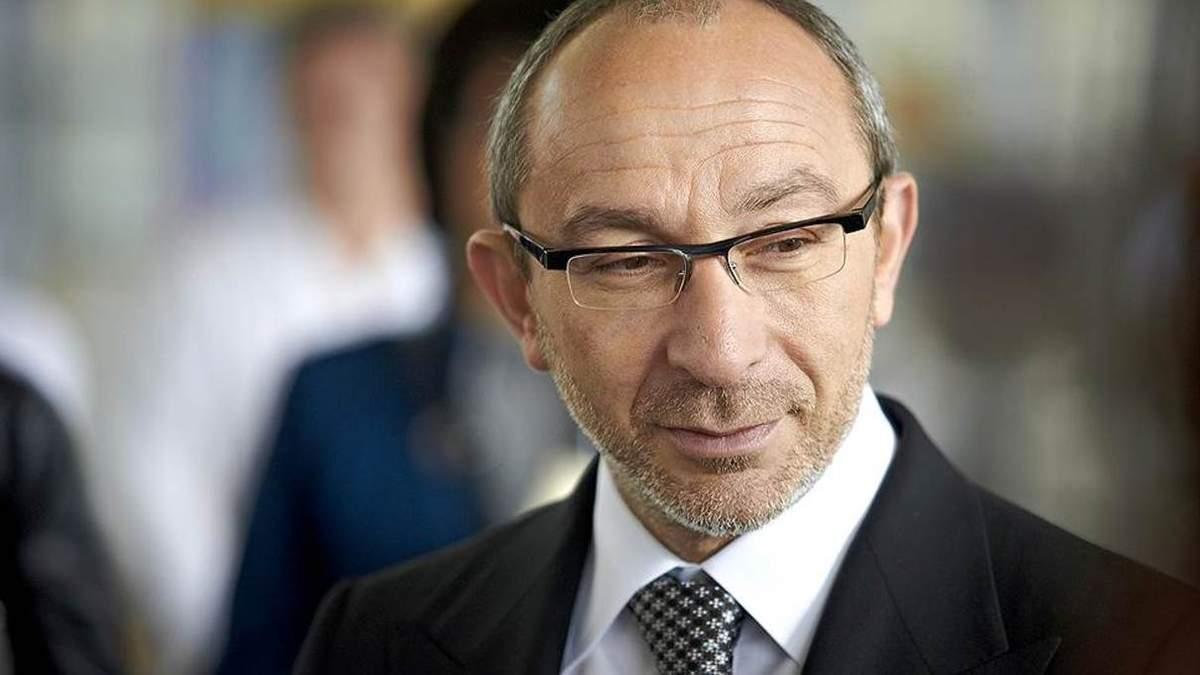 Коронавирус у Кернеса: мэра Харькова доставили в Германию