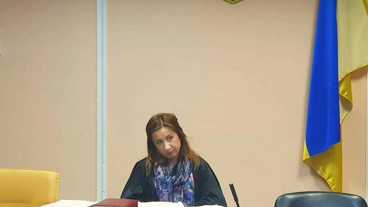 Позов сина Януковича: суддя заборонила давати свідчення у кримінальній справі