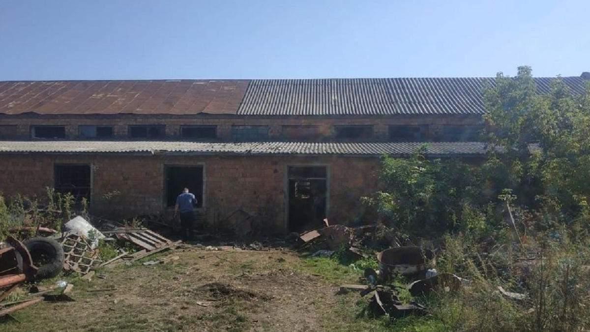 Житель Львівщини загинув від вибуху боєприпасу: деталі