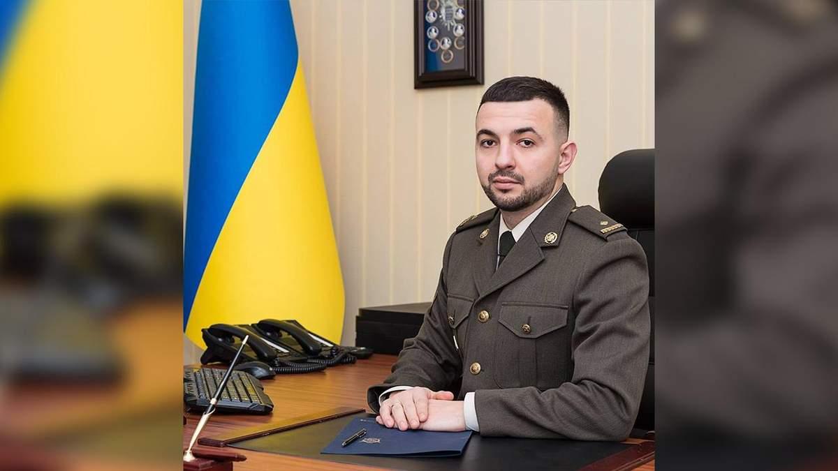 Прокурора Тернопільщини звільнили: хотів їб*ти підлеглих, як свиней