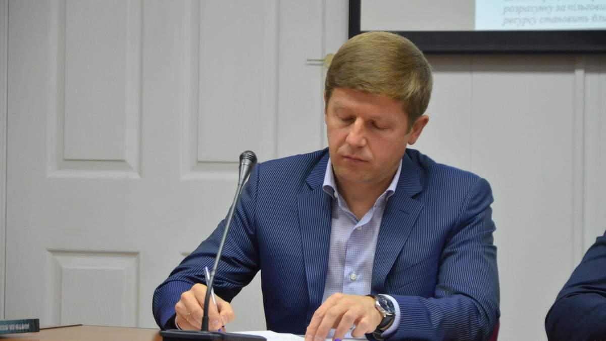 Сергей Нагорняк депутат от Слуги народа заразился коронавирусом