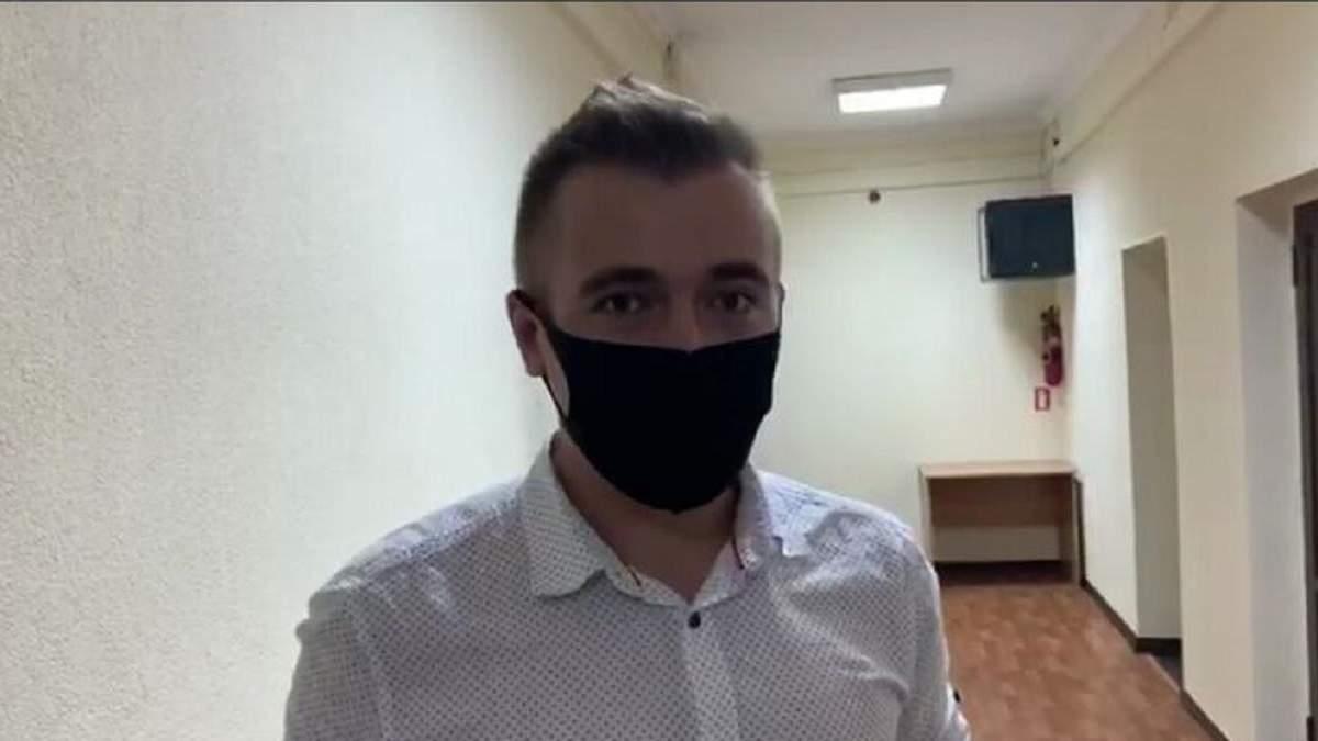 """""""Помощник"""" нардепа Юрченко уже вышел из СИЗО"""