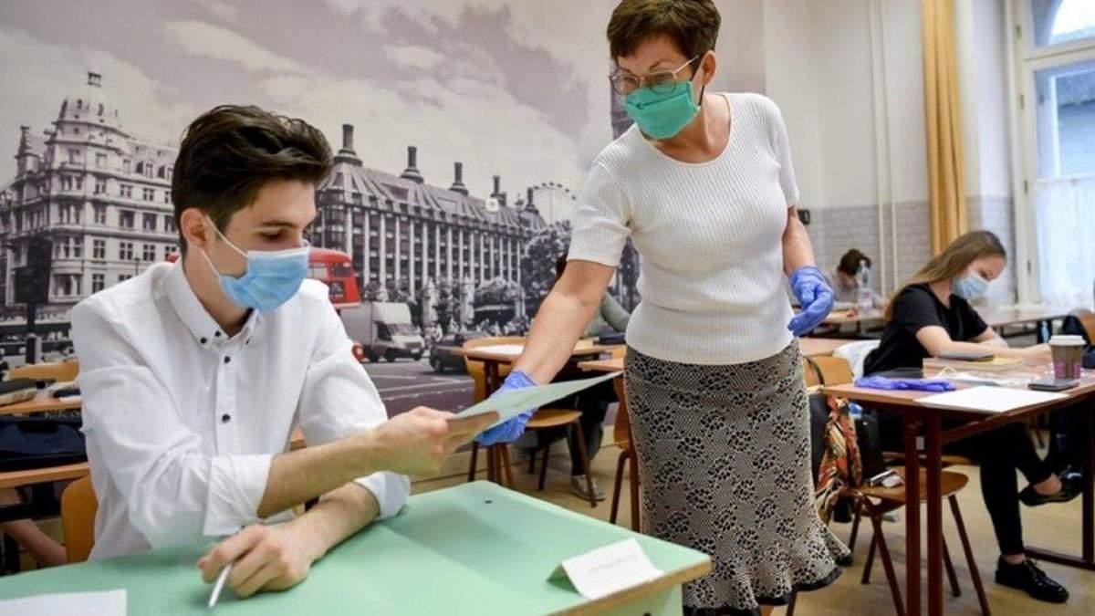 В каких школах Киева ученики лучше всех сдали ВНО в 2020 году: рейтинг