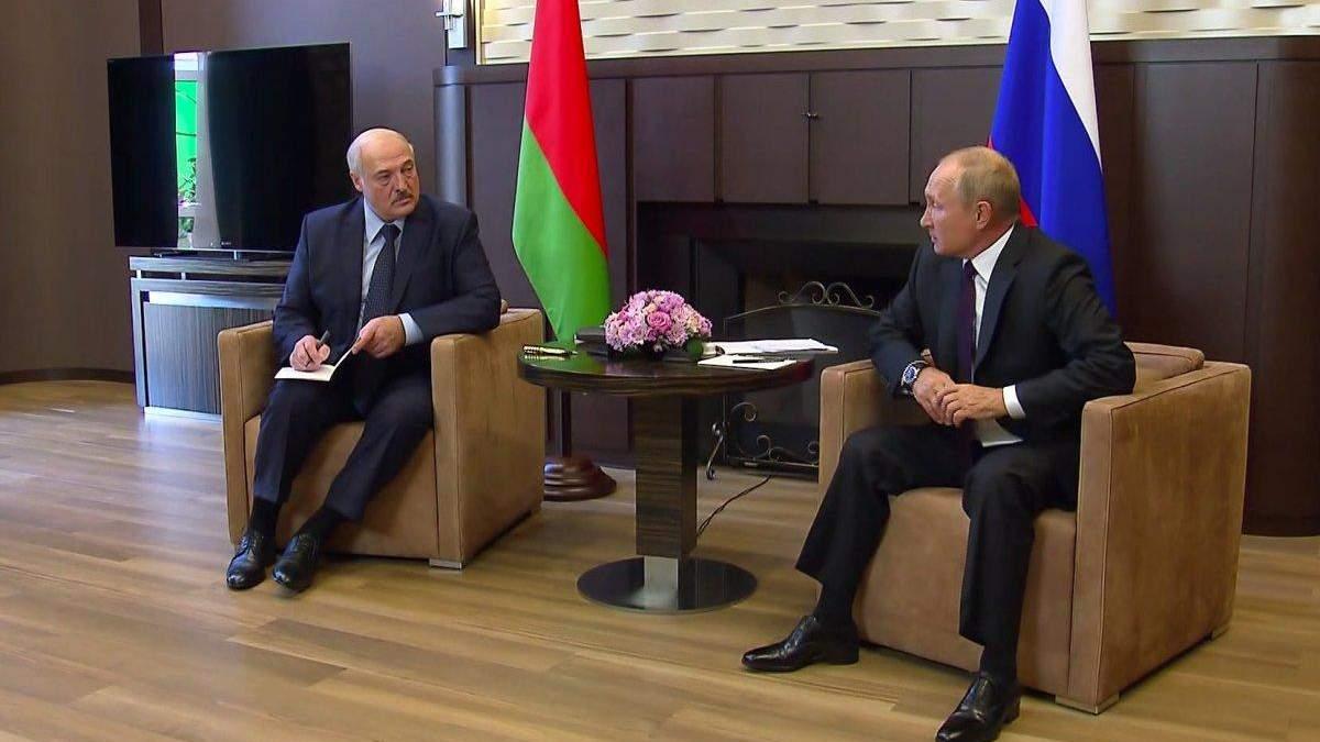У Москвы нет надежной опоры в Беларуси: какими будут отношения между Путиным и Лукашенко?