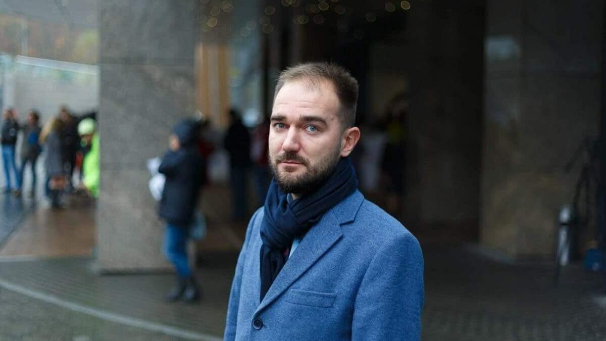 Зе-коррупционер Юрченко: чего не хочет видеть Зеленский?