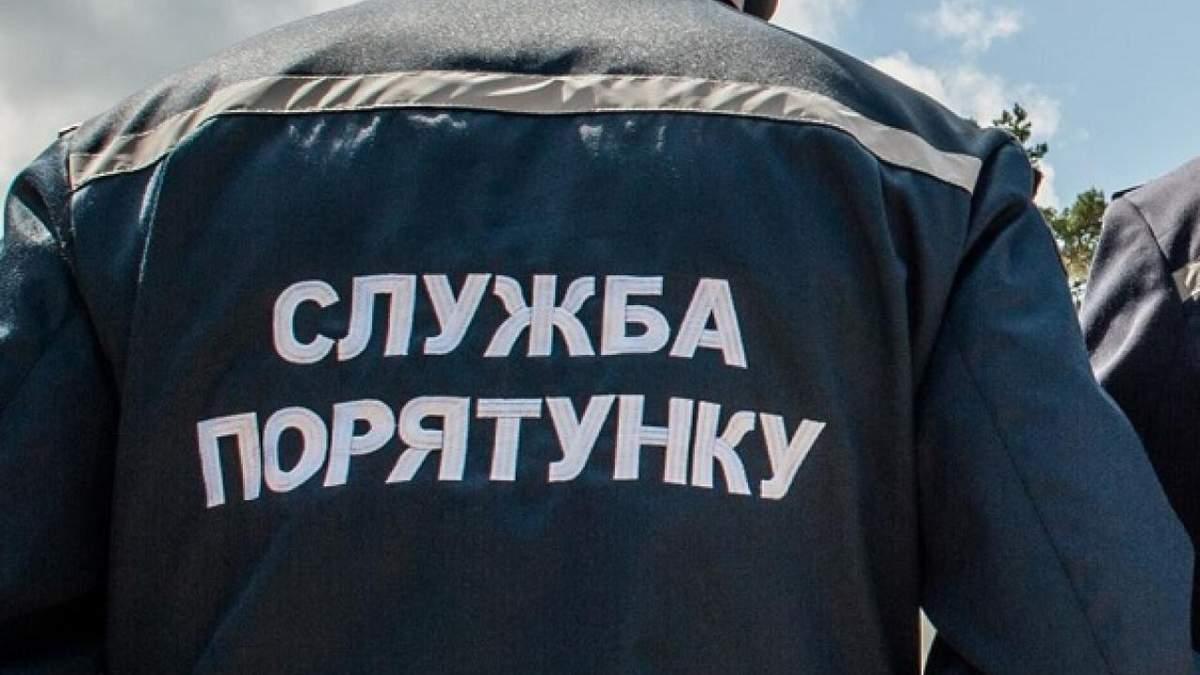 В Умани организовали круглосуточные патрули спасателей