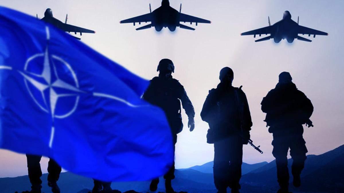 В США создали новый штаб НАТО для противостояния России на море: детали