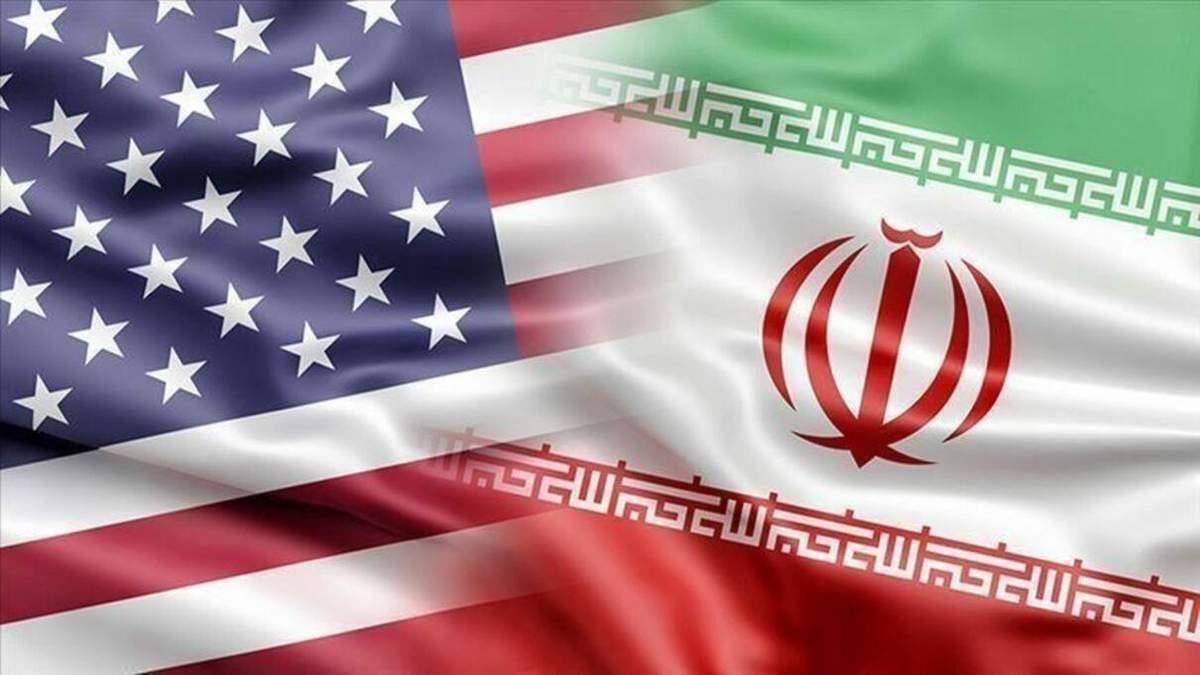 У США кажуть, що Іран порушує мирні домовленості