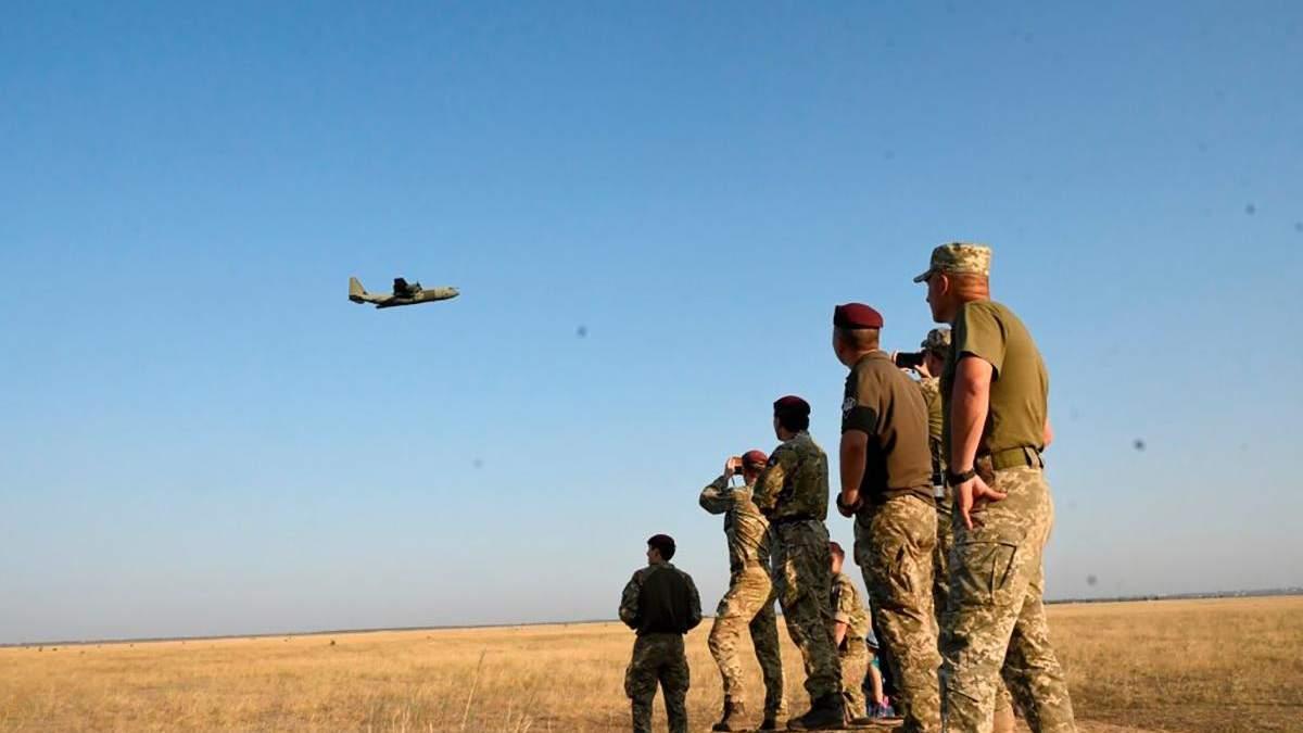 Масштабные военные учения в Украине и России: детали - 24 канал