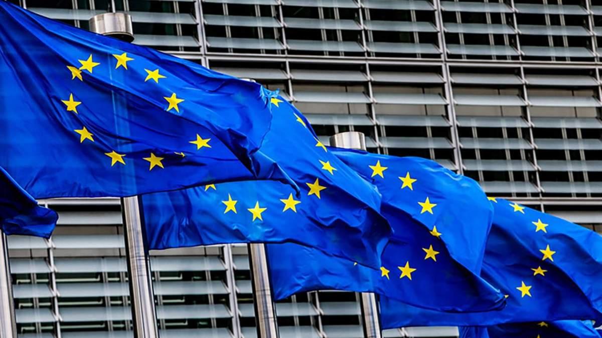 ЕС готовит помощь белорусам