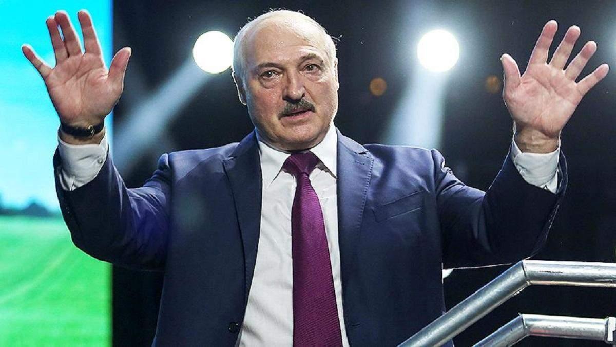 Евросоюз не смог договориться о санкциях против Беларуси