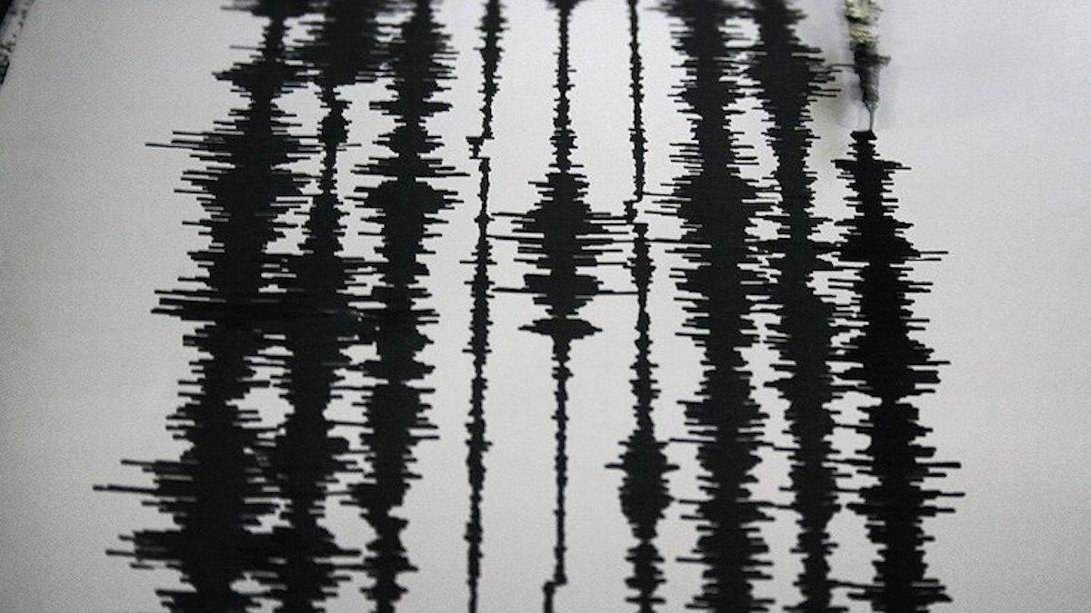 Землетрус на Байкалі в Росії 22 вересня: деталі, відео