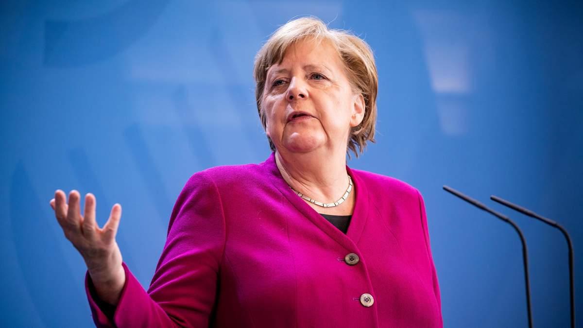 Не успевает за своими же идеалами: Меркель призвала реформировать ООН
