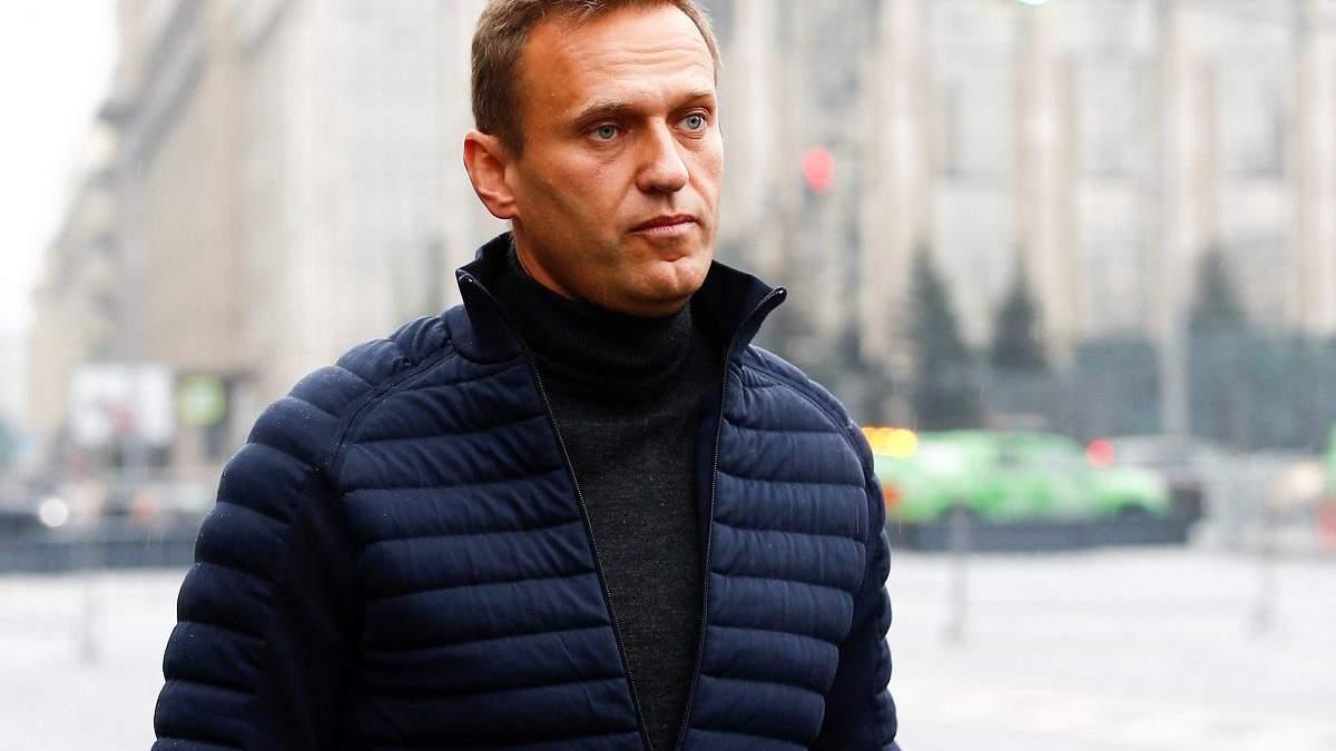 Німеччина не може розслідувати отруєння Навального: причини