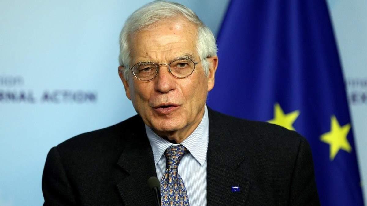 ЄС готовий дати Україні кредит на 1,2 мільярда євро, але має умови