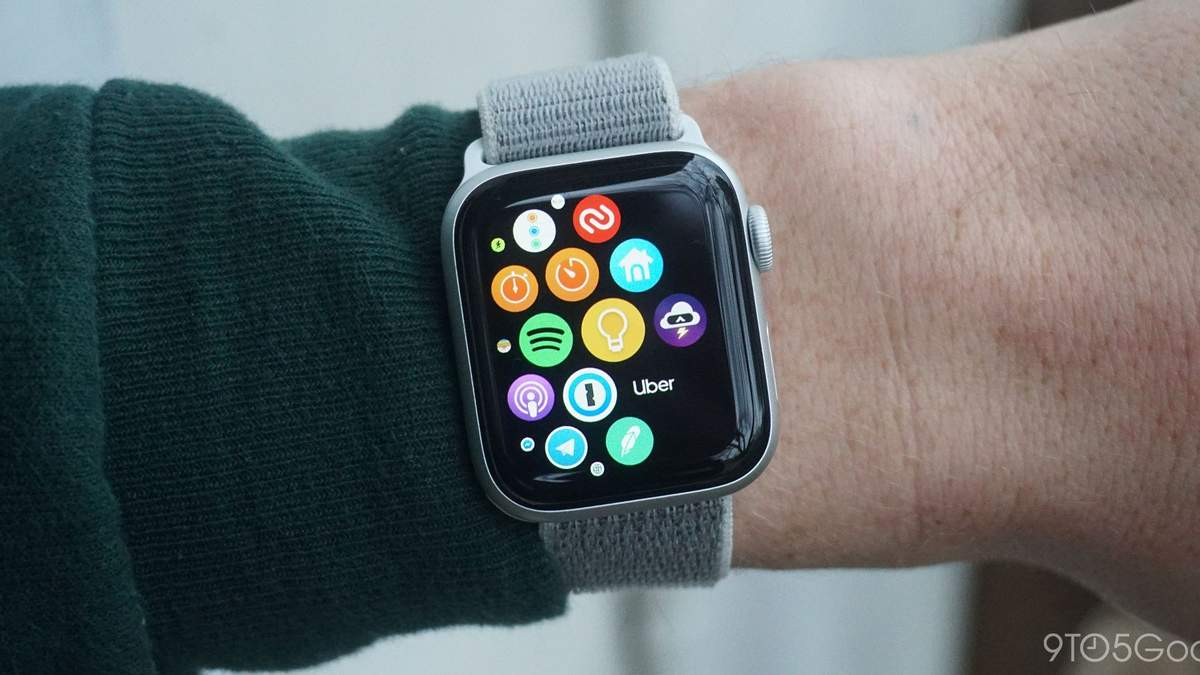 WatchOS 7 ломает Apple Watch: жалобы пользователей