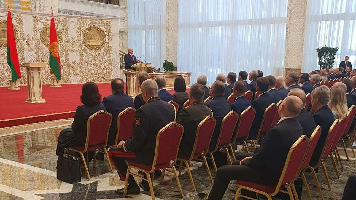Инаугурация Александра Лукашенко: реакция стран мира