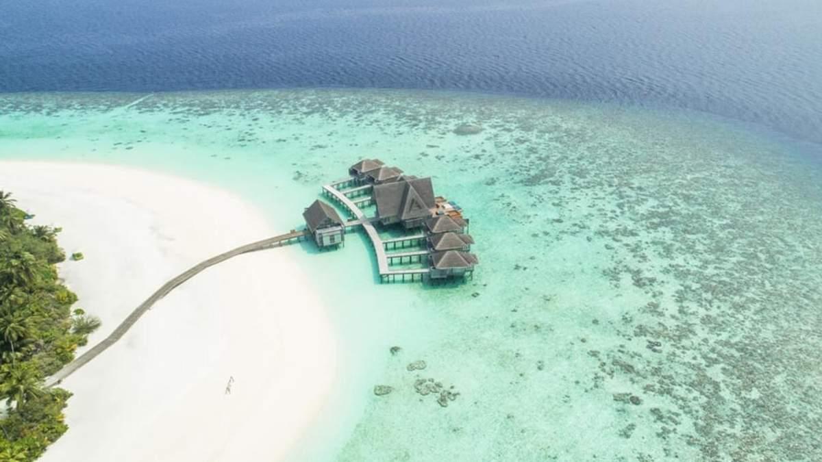 Найкрасивіші острови світу: вражаючі фото