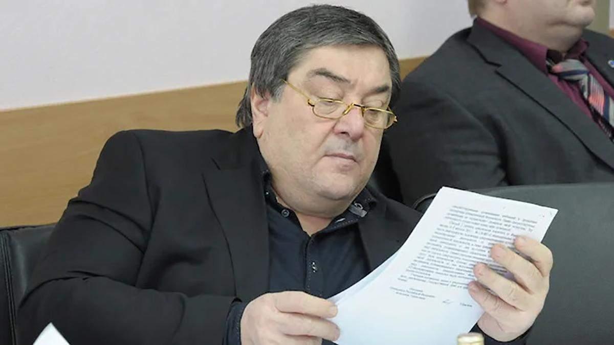 У Росії від коронавірусу помер депутат Ваха Агаєв: це перший випадок такої смерті у Держдумі