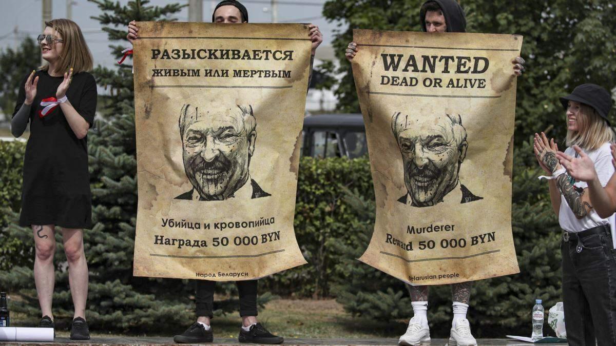 Майже третина українців підтримують Олександра Лукашенка