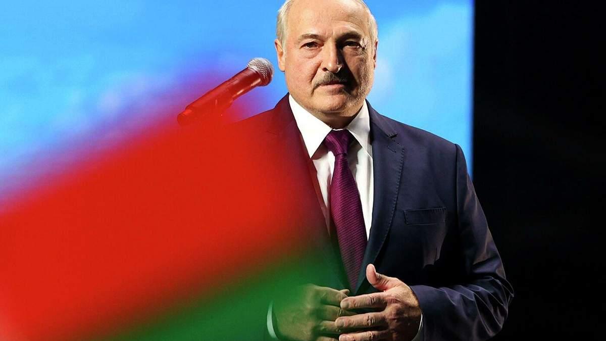 Олександр Лукашенко самопроголошений: як реагували в Україні та Росії на цю подію?