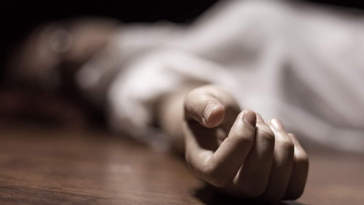 У Білорусі 25 вересня 2020 помер чоловік, який підпалив себе