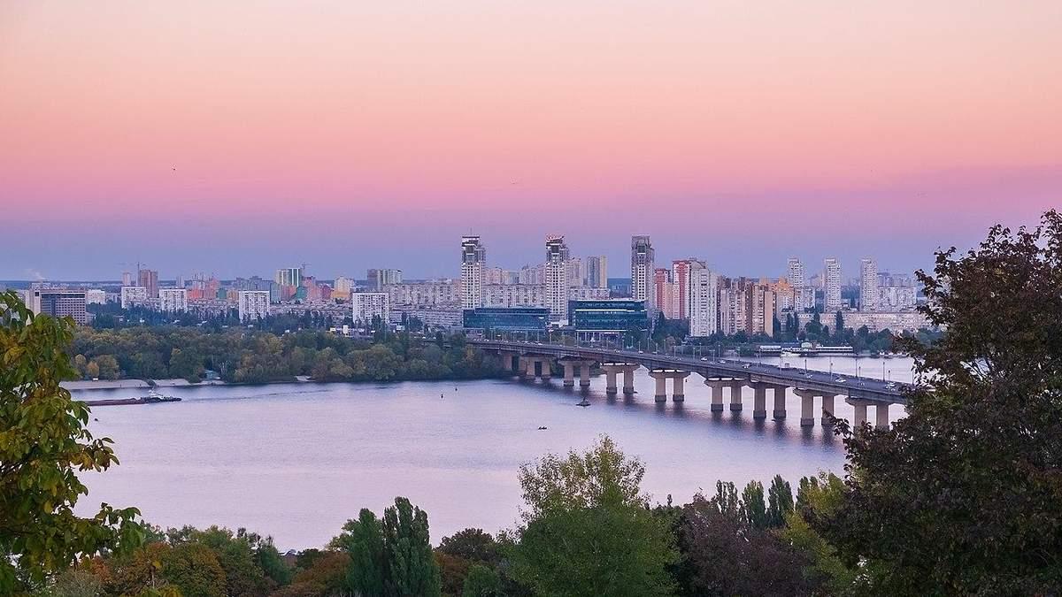 Реконструкція моста Патона у Києві: Кличко розкрив деталі ремонту