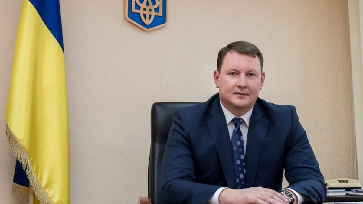Празднование Дня Краматорске отменили, мэр пошел на самоизоляцию